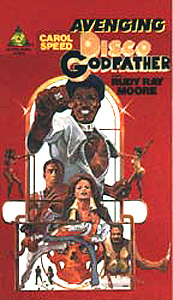 Avenging Disco Godfather (1979)
