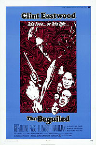 The Beguiled (1970)
