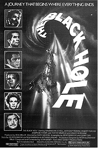 The Black Hole (1979)