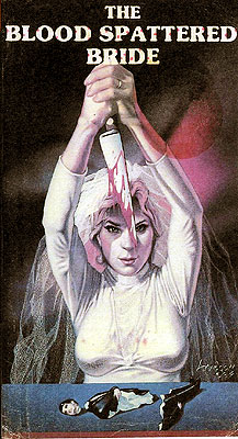 The Blood-Spattered Bride (1972)