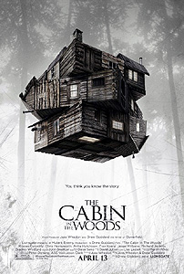 The Cabin in the Woods (2009)