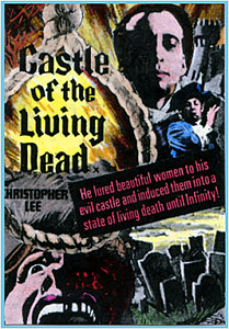 Castle of the Living Dead (1964)
