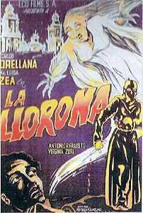 The Crying Woman (1933)