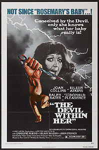 The Devil Within Her (1975)