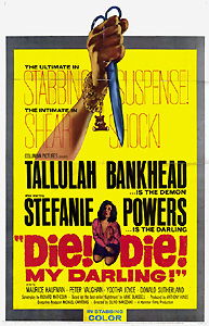 Die, Die, My Darling! (1965)
