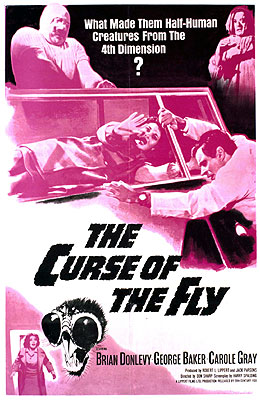 The Curse of the Fly (1965)