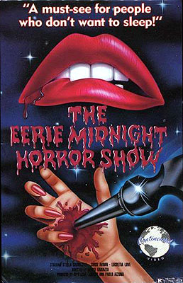 The Eerie Midnight Horror Show (1974/1977)