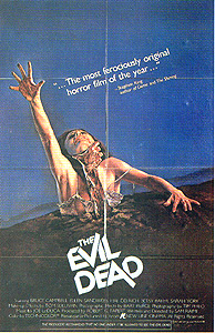 The Evil Dead (1982)