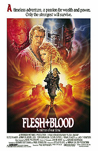 Flesh & Blood (1985)