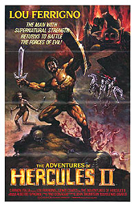 Adventures of Hercules (1984)