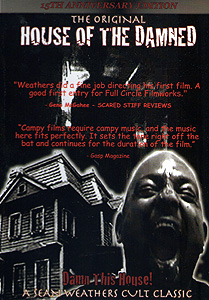 House of the Damned (1996-- Sean Weathers)