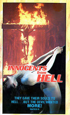 Innocents from Hell (1975)