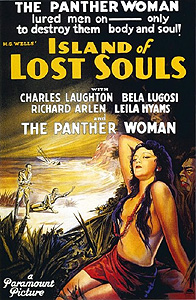Island of Lost Souls (1933)