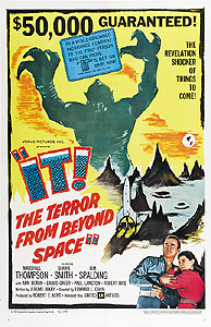 It!: The Terror from Beyond Space (1958)