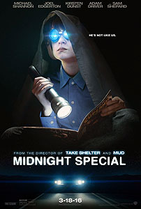Midnight Special (2016)