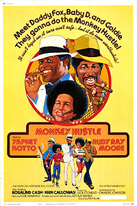 The Monkey Hustle (1976)
