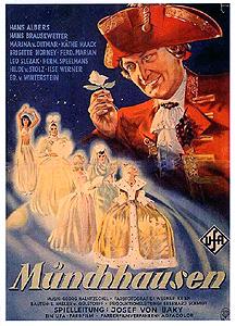 baron münchhausen film