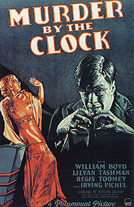 Murder by the Clock (1931)