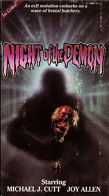 Night of the Demon (1979)