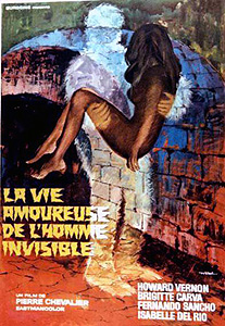 Orloff and the Invisible Man (1970)