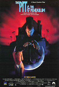 The Pit and the Pendulum (1990)