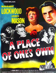 A Place of One's Own (1945)