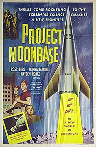 Project Moon Base (1953)
