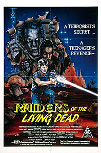 Raiders of the Living Dead (1985)