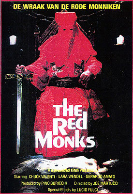 The Red Monks (1988)