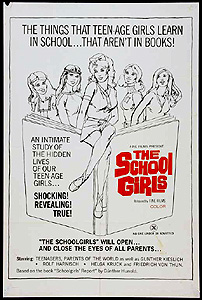 The School Girls (1970)