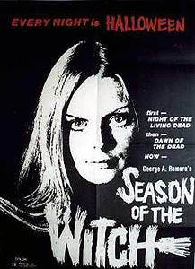 Season of the Witch (1971)