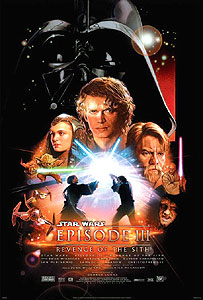 Star Wars, Episode III: Revenge of the Sith (2005)
