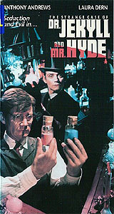 The Strange Case of Dr. Jekyll and Mr. Hyde (1989)