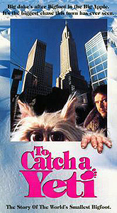 To Catch a Yeti (1995)