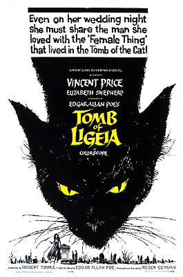 The Tomb of Ligeia (1965)