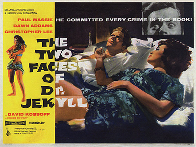 The Two Faces of Dr. Jekyll (1960)