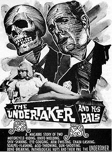 The Undertaker and His Pals (1966)