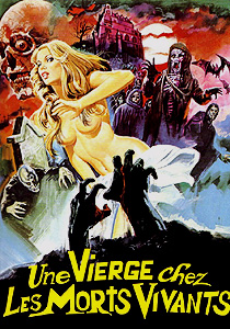 A Virgin Among the Living Dead (1971)