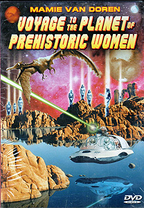 Voyage to the Planet of Prehistoric Women (1967)
