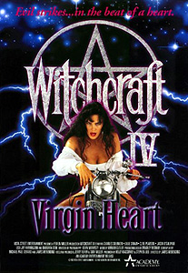 Witchcraft IV: The Virgin Heart (1992)