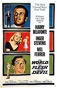 The World, the Flesh, and the Devil (1959)