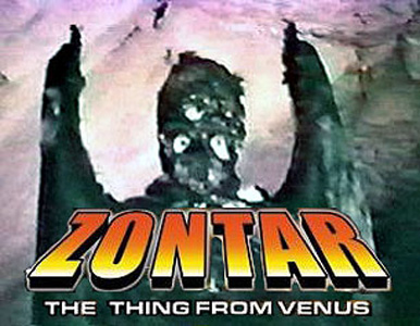 Zontar, the Thing from Venus (1966)